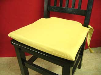 Cool Cojines Para Silla With Cojines Para Silla With Como Hacer Cojines  Para Sillas.